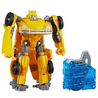 Набор игрушечный Transformers Movie 6 Бамблби плюс (E2087/E2094)