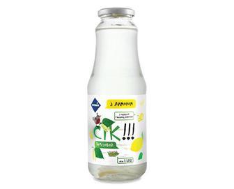 Сік березовий з лимоном та цукром «Премія»® 1л