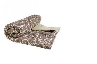 Одеяло холлофайбер 140х205, Долина Снів