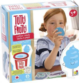 Міні-набір для ліплення Tutti-Frutti Блакитна цукерка BJTT14925