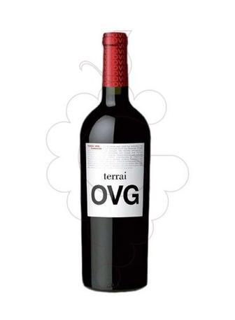 Вино Covinca Terrai OVG16 0,75 лАр