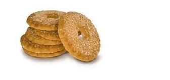 Печиво здобне Мальвіна з вершковим смаком, Деліція, кг