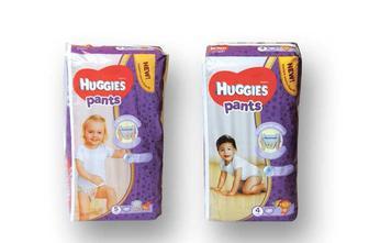 Підгузники-трусики дитячі гігієнічні Pants Jumbo (4)/ Pants Jumbo (5)  Huggies 36/34 шт.