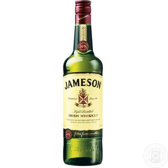 Віскі Jameson 0,7 л