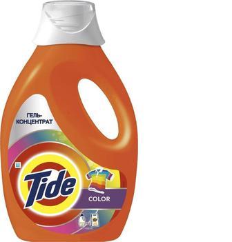 Засіб для прання Tide Color, 0,975 л