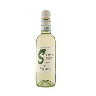 Вино Pasqua Soave DOC біле сухе 12,5% 0,75л