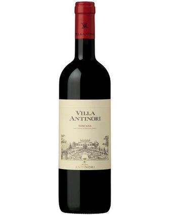 Villa Antinori Rosso Вино червоне сухе, 0.75л