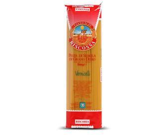 Макаронні вироби Pasta Riscossa Vermicelli №4,500 г