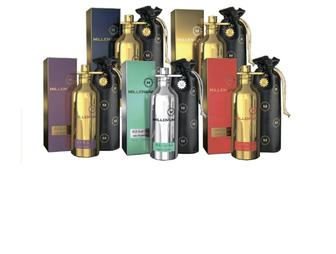 Асортимент парфумів Millenium