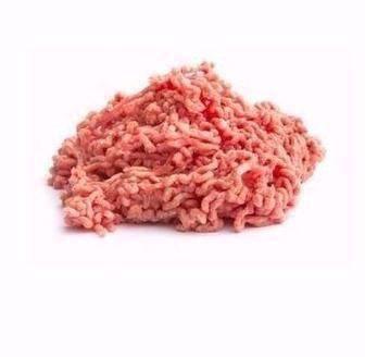 Фарш зі свинини охолоджений 1кг