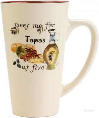 Чашка Tapas 450 мл