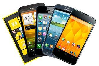 Смартфоны, Планшеты и Телефоны