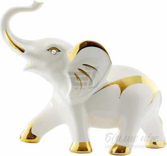 Скидка 25% ▷ Статуетка Слон S0600/AOLY Ahura
