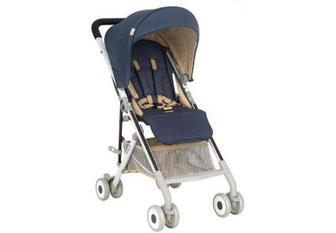 Дитяча коляска прогулянкова Amelis SuperSix Blue Ocean