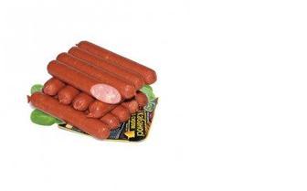 Кабаноси с сыром копчено-вареные 1/с УМК весов, 100г