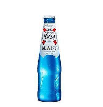 Пиво Кроненбург Бланк 460мл