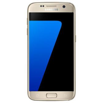 Скидка 6% ▷ Samsung Galaxy S7 32GB Gold C