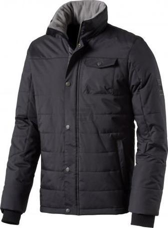 Куртка McKinley Andulo 251675-50 S чорний