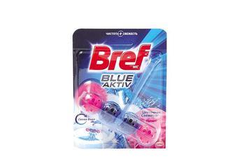 Засіб для чищення унітазу  Blue Activ Bref   50 г