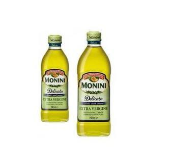 Оливкова олія Extra Virgin Delicato, Classico Monini 500 мл