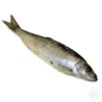 Риба оселедець с/м