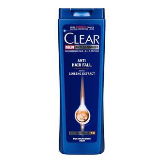 Шампунь Clear для чоловіків , 400 мл