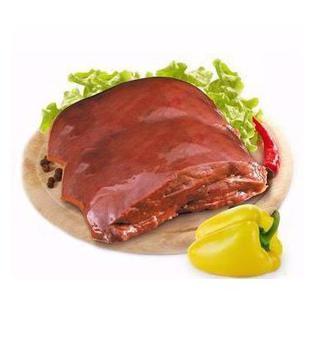 Скидка 19% ▷ Печінка Свиняча охолоджена 1 кг