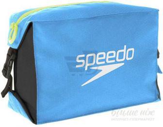 Косметичка Speedo Pool Side Bag 809191A670 сіро-блакитний