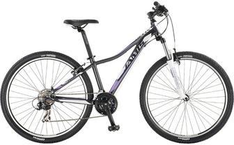 Велосипед Jamis TRAIL X