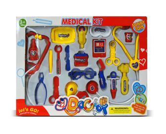 Набір ігровий Лікар