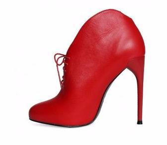 Жіночі черевики Respect HS-1431-60NC