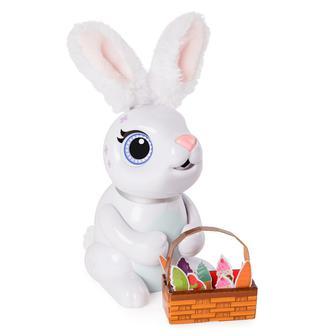 Интерактивная игрушка Zoomer Кролик жувастик (SM14435/2551)