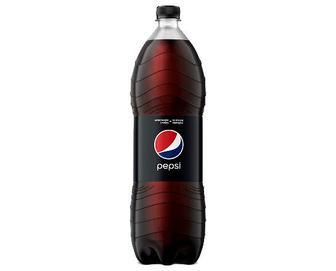 Напій Pepsi «Пепсі-Блек» безалкогольний сильногазований, 2л