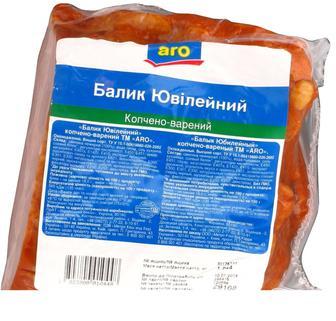 Скидка 3% ▷ Балик Ювілейний, ARO, К/В, В/Г