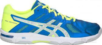 Кросівки Asics GEL-BEYOND 5 B601N-400 р.9 блакитний