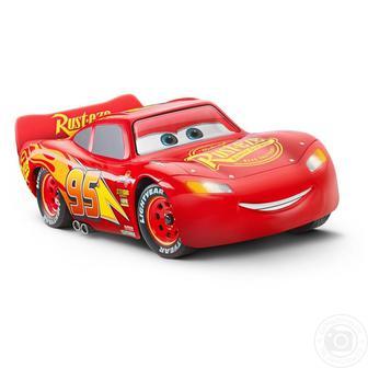 Автомобіль Блискавка Маккуїн з турбо функцією Dickie Toys 17 см (3084003)