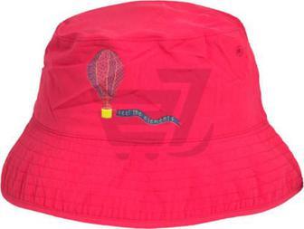 Шапка McKinley Liano 244685-412 56 рожевий