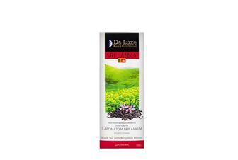 Чай чорний байховий листовий з ароматом бергамота De Luxe Foods&Goods Selected 100 г