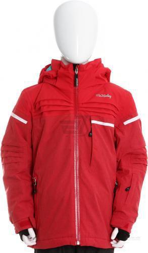 Куртка McKinley Rosana_Str р. 116 червоний 250747-260