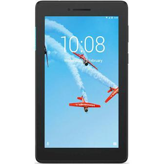 Скидка 9% ▷ Планшет LENOVO TAB E7 WiFi 1/8Gb Slate Black