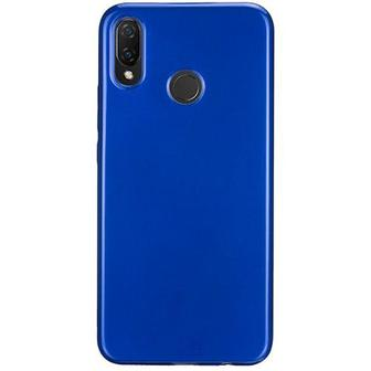 Чехол T-PHOX Crystal для Huawei P Smart+ Blue