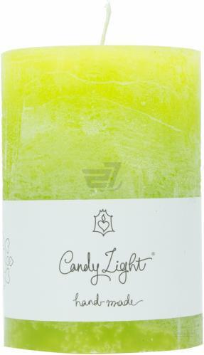 Свічка Яблуко C07*10/1-6.0 Candy Light