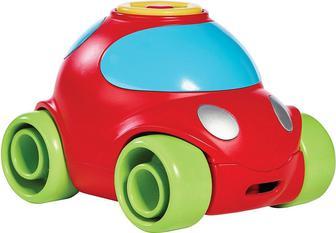 Іграшка рятувальний автомобіль TOMY 3 в 1 (T72422)
