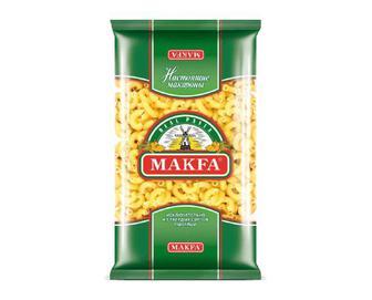 Вироби макаронні Makfa «Витки» 400г
