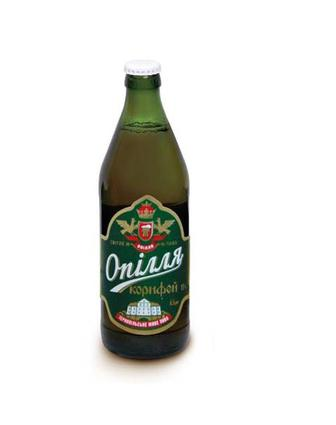 Пиво світле Опілля 0,5л