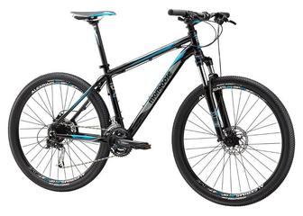 Велосипед Mongoose TYAX COMP 27.5