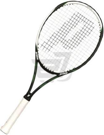 Ракетка для великого тенісу PRINCE Prince White LS 100 7T36S3053 р. 3