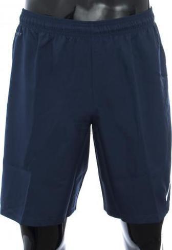 Шорти Nike Laser III Woven 725901-410 р. L синій