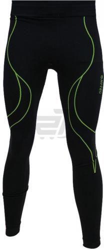Термоштани Hi-Tec Ikar Bottom-Black/Lime Punch р. XL чорний IKAR_BOTTOM-BLACK/LIME_PUNCH