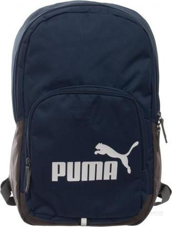 Рюкзак Puma Phase Backpack 20 л синій 7358902